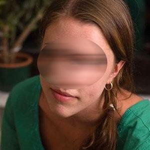 Jolie fille de 24 ans cherche l'amour